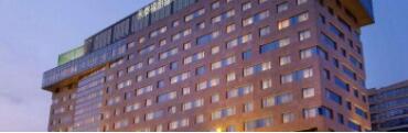 酒店行业网站建设解决方案