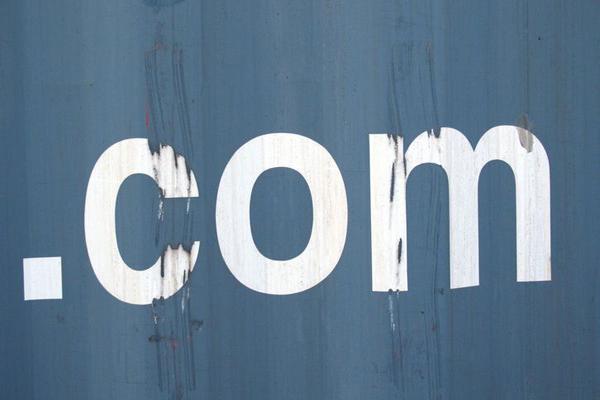怎么选择网站域名?