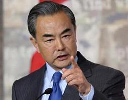 外交部部长王毅谈华为事件