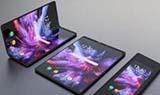 华为5G折叠屏手机曝光