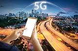 沃达丰首次将5G手机接入移动网络