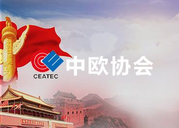 中欧协会网站案例欣赏