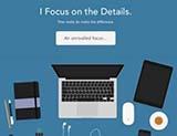 网页与APP软件UI设计小套路