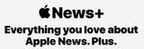 前员工指控苹果双标:Apple News+违反商城规则应该被拒