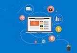 网站建设色彩搭配技巧品牌建站原则