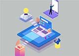 影响网站建设费用因素设计的原理