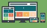 在进行网站设计的过程当中,要不断地提高自己的专业技巧