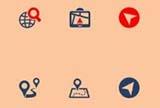 为什么设计师在网站和APP上都爱用tab式导航