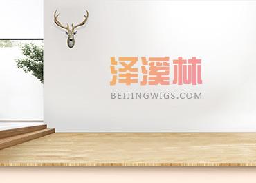泽溪林假发网站建设案例欣赏