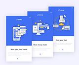 APP交互设计与网页设计
