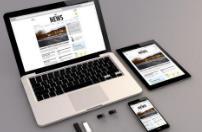 一个产品计类的网站应该怎样进行网站建设?