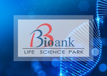 北京生命科学园网站设计制作开发案例欣赏