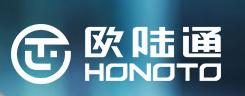 深圳欧陆通网站建设顺利完成继而签订logo设计协议